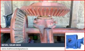 Bevel Gear Box Manufacturer