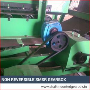 Non Reversible SMSR Gearbox Exporter