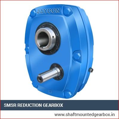 SMSR Gearbox Manufacturres India