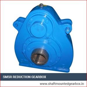 SMSR Gearbox Supplier Visakhapatnam