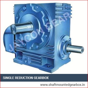 Single Reduction Gearbox Dhule