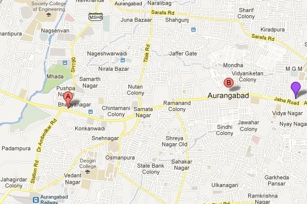 Double Output Worm Reduction Gearbox aurangabad