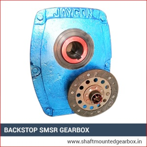 Backstop SMSR Gearbox Supplier Udaipur