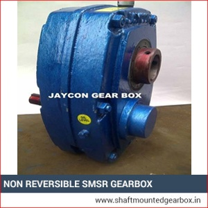 Non Reversible SMSR Gearbox Supplier Andhra Pradesh