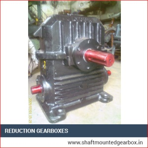 Reduction Gearboxes Exporter