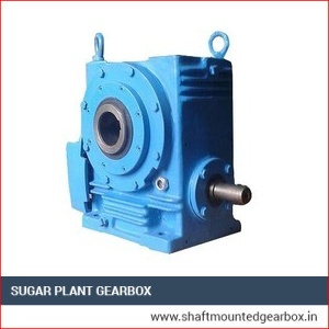 Sugar Plant Gearbox Supplier Solapur